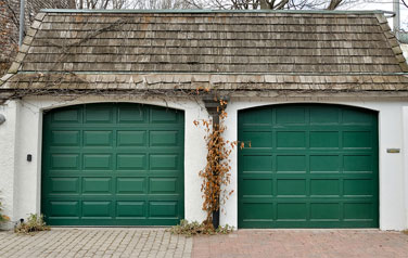 Evanston Garage Door Repair